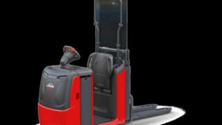 Vychystávací vozík N20CD od společnosti Linde Material Handling
