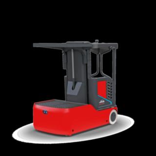 Vychystávací zařízení pro malé díly MV01 od společnosti Linde Material Handling