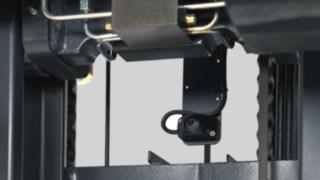 Řetěz sloupu vysokozdvižného vozíku svýsuvným sloupem Linde