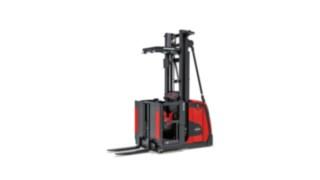 Vertikální vychystávací vozík V10 od společnosti Linde Material Handling