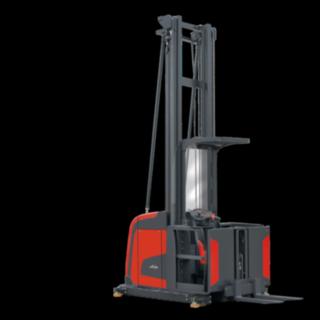 Vertikální vychystávací zařízení V modular od společnosti Linde Material Handling