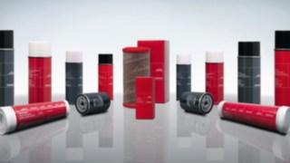 Olejové filtry od společnosti Linde Material Handling