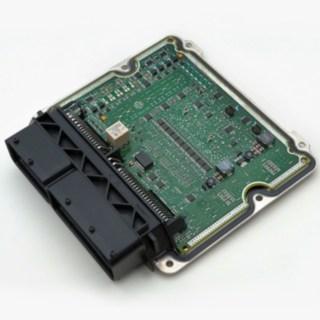 Elektronické řízení od společnosti Linde