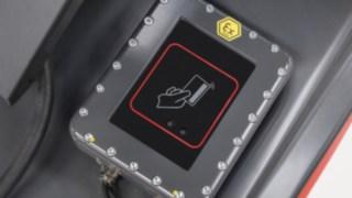 Hardware pro správu vozového parku vodolném zapouzdření