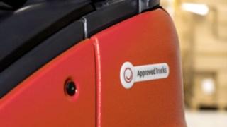 Použité vozíky od společnosti Linde Material Handling repasované podle nejpřísnějších standardů kvality