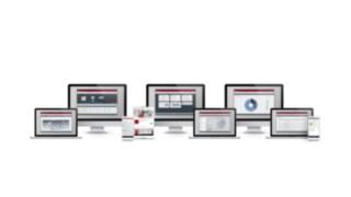 Skupina produktů connect od společnosti Linde Material Handling digitalizuje správu vozového parku.