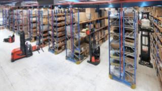 Společnost Yanmar Compact Equipment Europe sází voblasti logistických řešení na společnost Linde Material Handling.