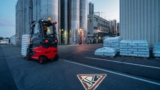 Linde TruckSpot