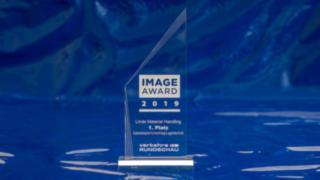 Image Award Linde